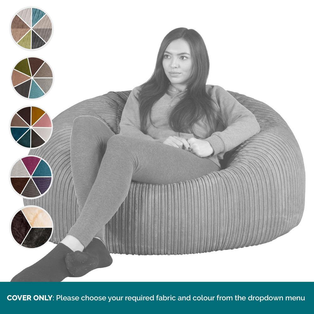 Classic Sofa Bean Bag COVER ONLY - Replacement / Spares