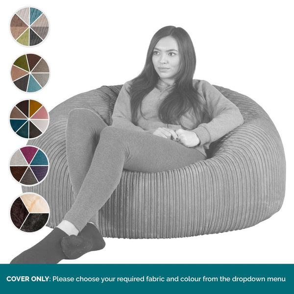 Classic-Sofa-Bean-Bag-COVER-ONLY-Replacement-/-Spares_1