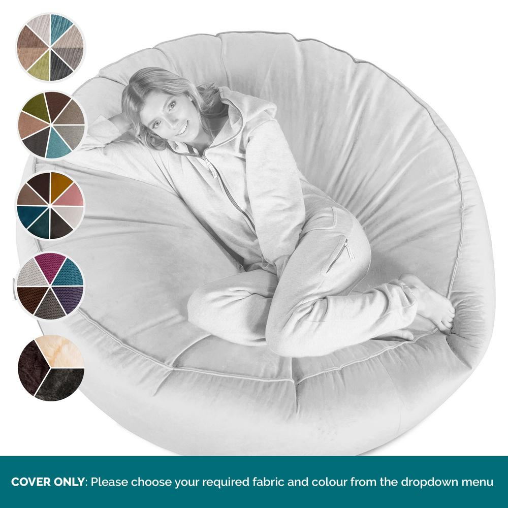 Mega Mammoth Bean Bag Sofa COVER ONLY - Replacement / Spares