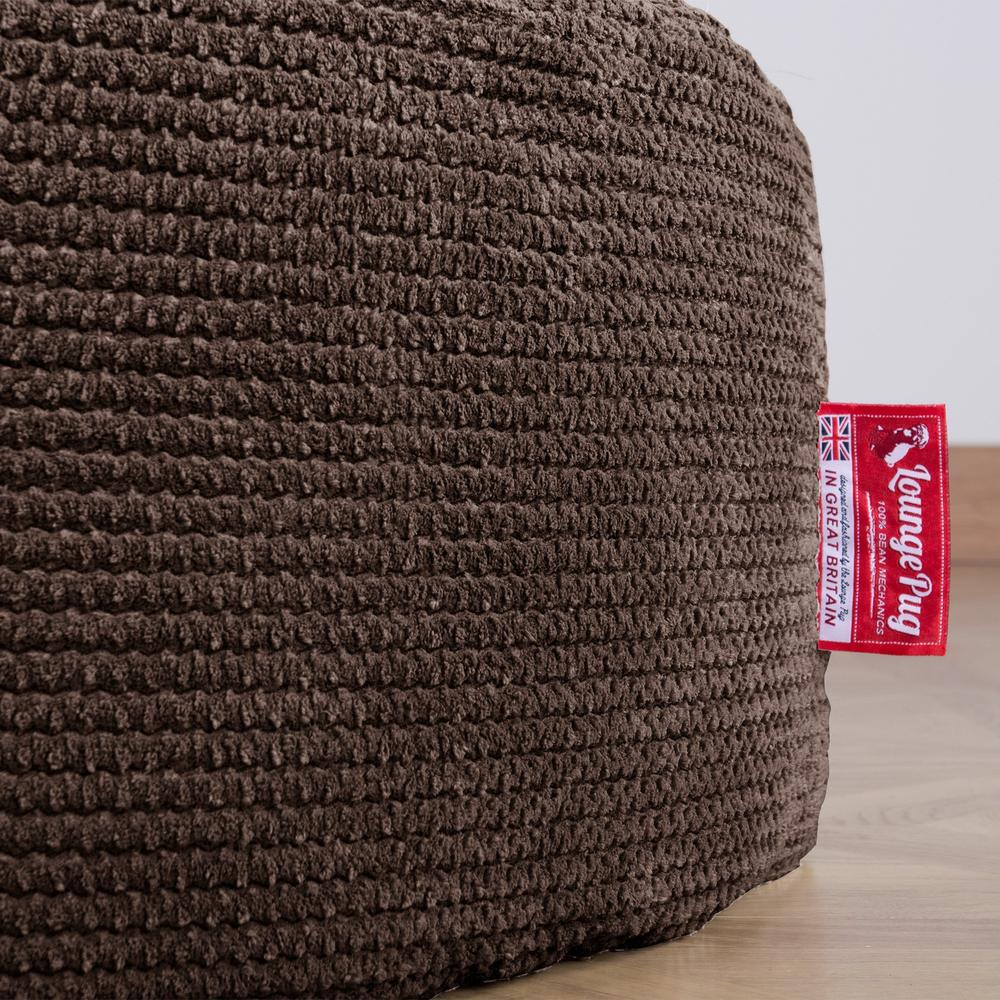 Huge-Bean-Bag-Sofa-Pom-Pom-Chocolate-Brown_6