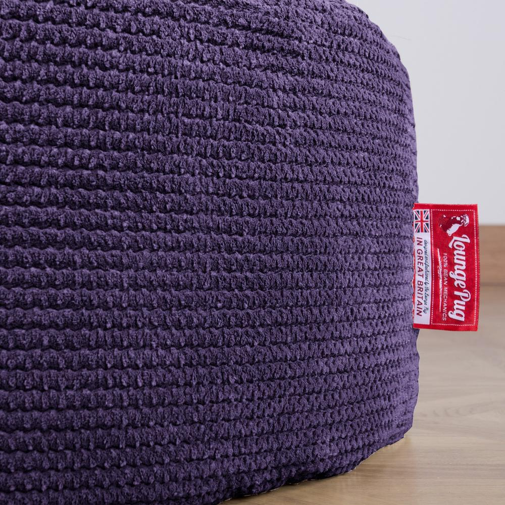 Junior-Children's-Bean-Bag-Pom-Pom-Purple_6