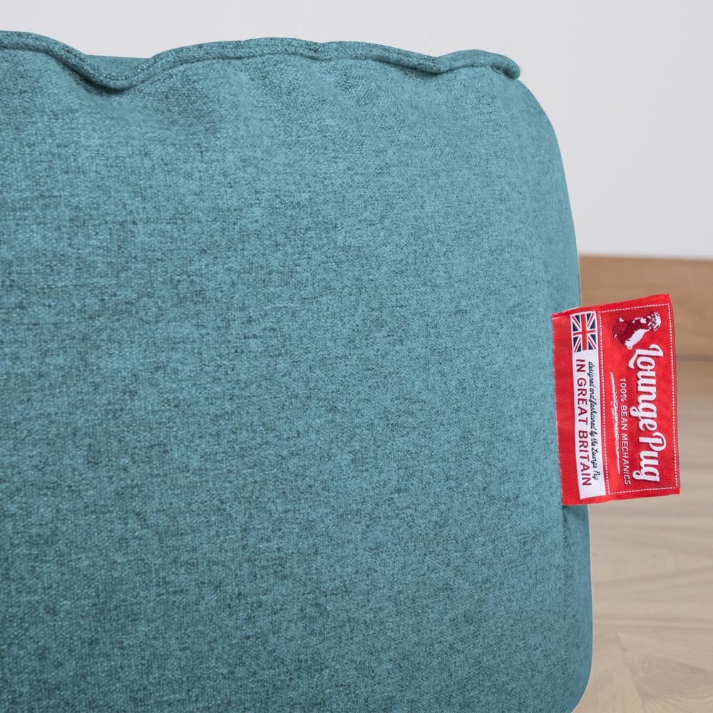 Mammoth-Bean-Bag-Sofa-Interalli-Wool-Aqua_4