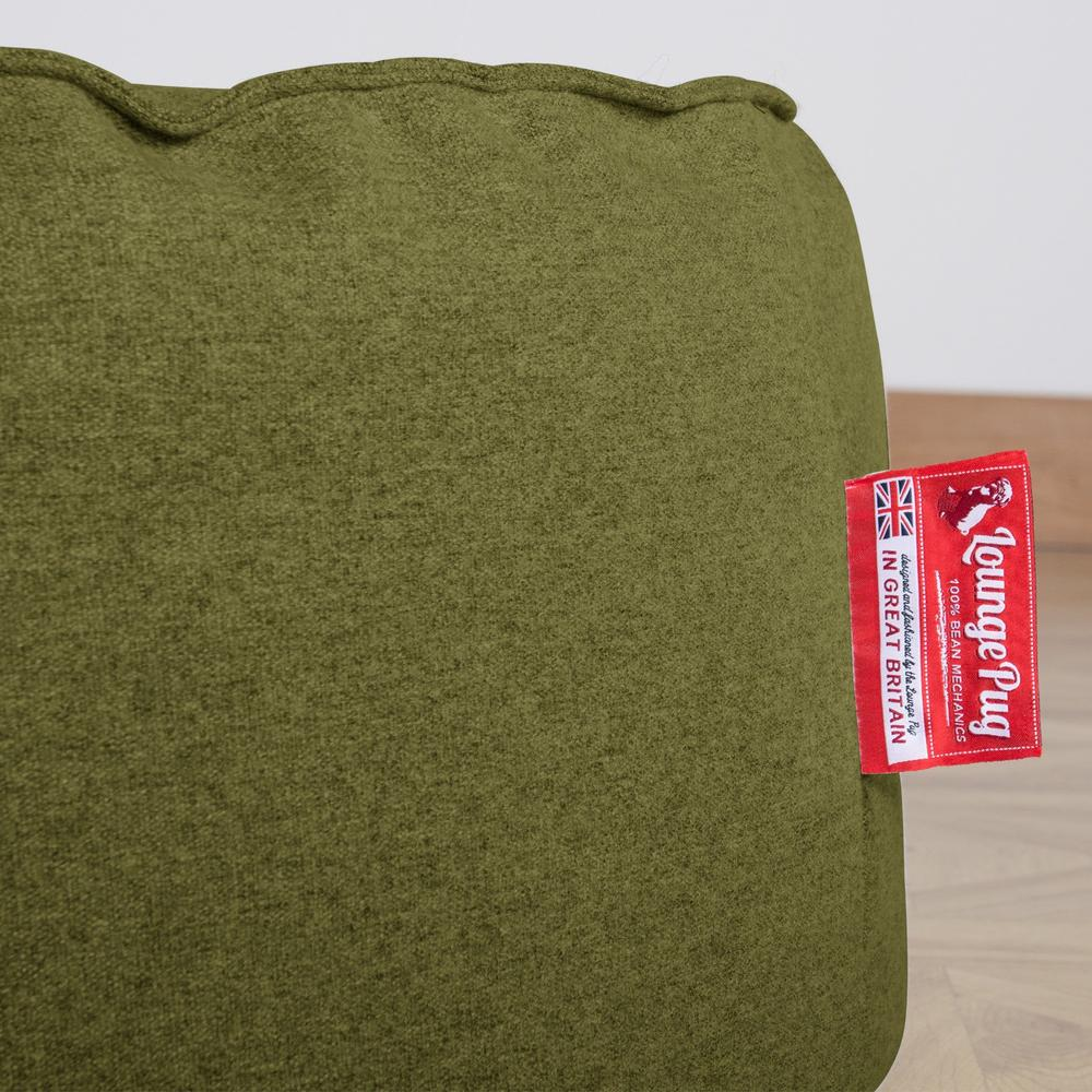 Mega-Mammoth-Bean-Bag-Sofa-Interalli-Wool-Lime-Green_6