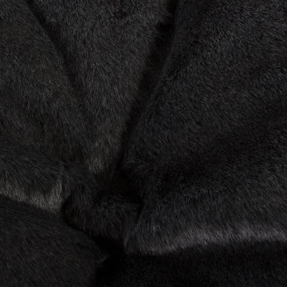 Classic-Sofa-Bean-Bag-Fluffy-Faux-Fur-Badger-Black_5