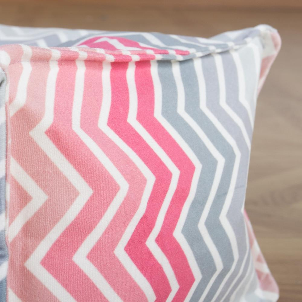 Highback-Bean-Bag-Chair-Geo-Print-Chevron-Pink_6