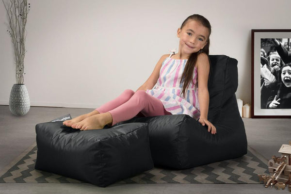 SmartCanvas™-Children's-Lounger-Bean-Bag-Black_2
