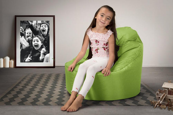SmartCanvas™-Children's-Comfy-Padded-Bean-Bag-Chair-Lime-Green_2