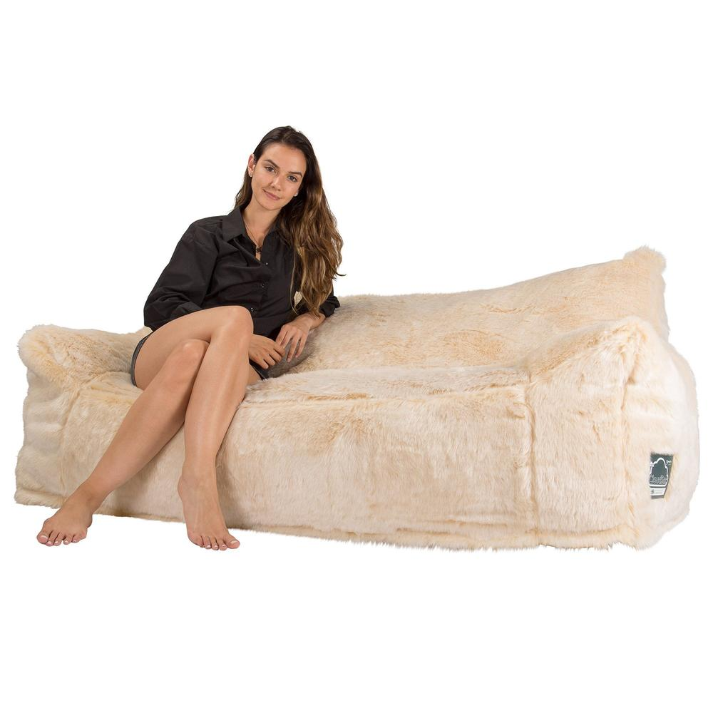 CloudSac-1200-Memory-Foam-Bean-Bag-Sofa-Fluffy-Faux-Fur-White-Fox_6