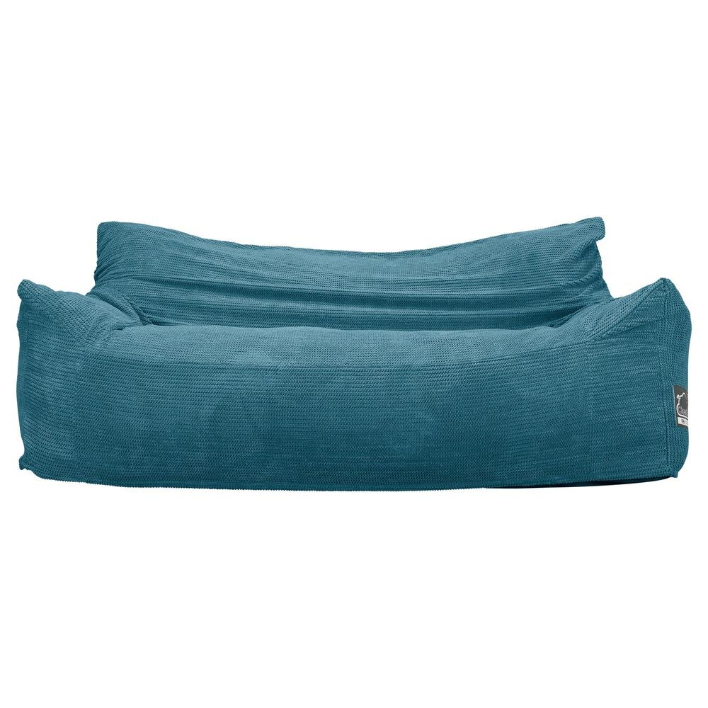 CloudSac-1200-Memory-Foam-Bean-Bag-Sofa-Pom-Pom-Aegean-Blue_4