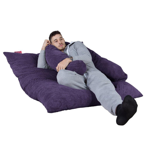 cloudsac-the-uber-pillow-memory-foam-bean-bag-pom-pom-purple_1
