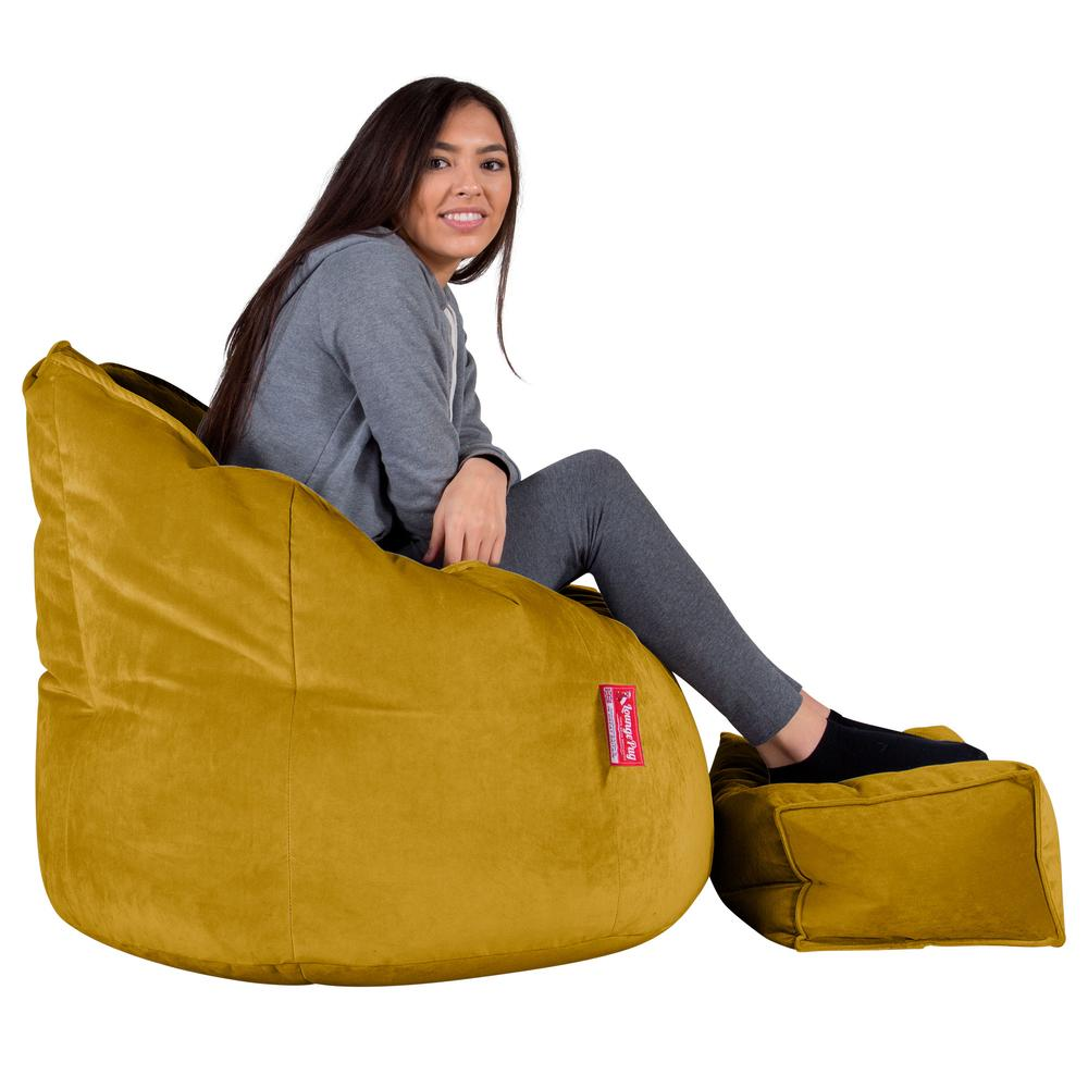 Cuddle-Up-Bean-Bag-Chair-Velvet-Gold_3