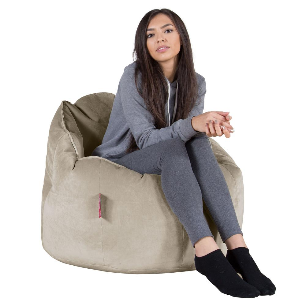 Cuddle-Up-Bean-Bag-Chair-Velvet-Mink_1