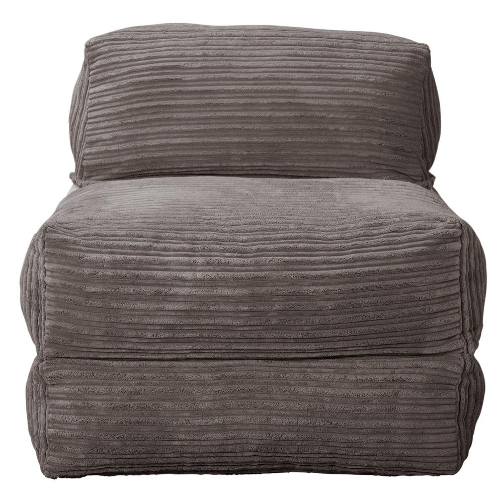 Avery-Futon-Chair-Bed-Single-Cord-Graphite-Grey_3