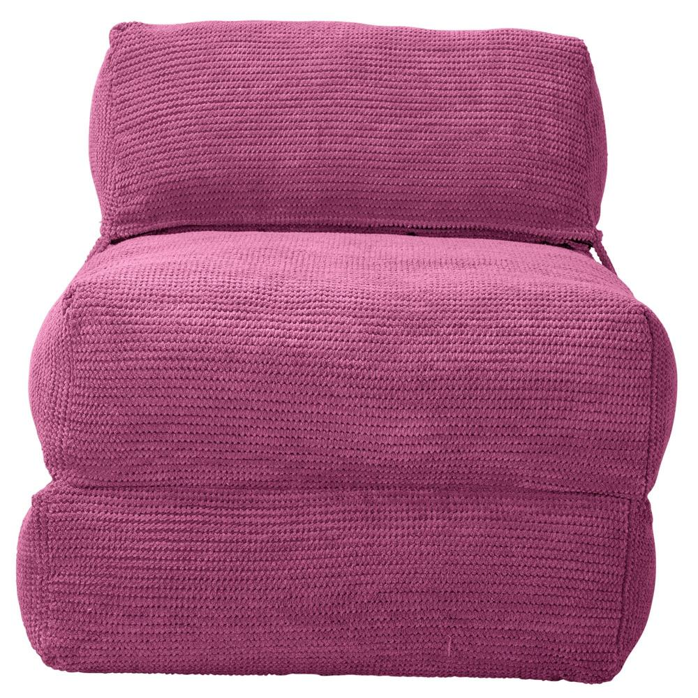 Avery-Futon-Chair-Bed-Single-Pom-Pom-Pink_3