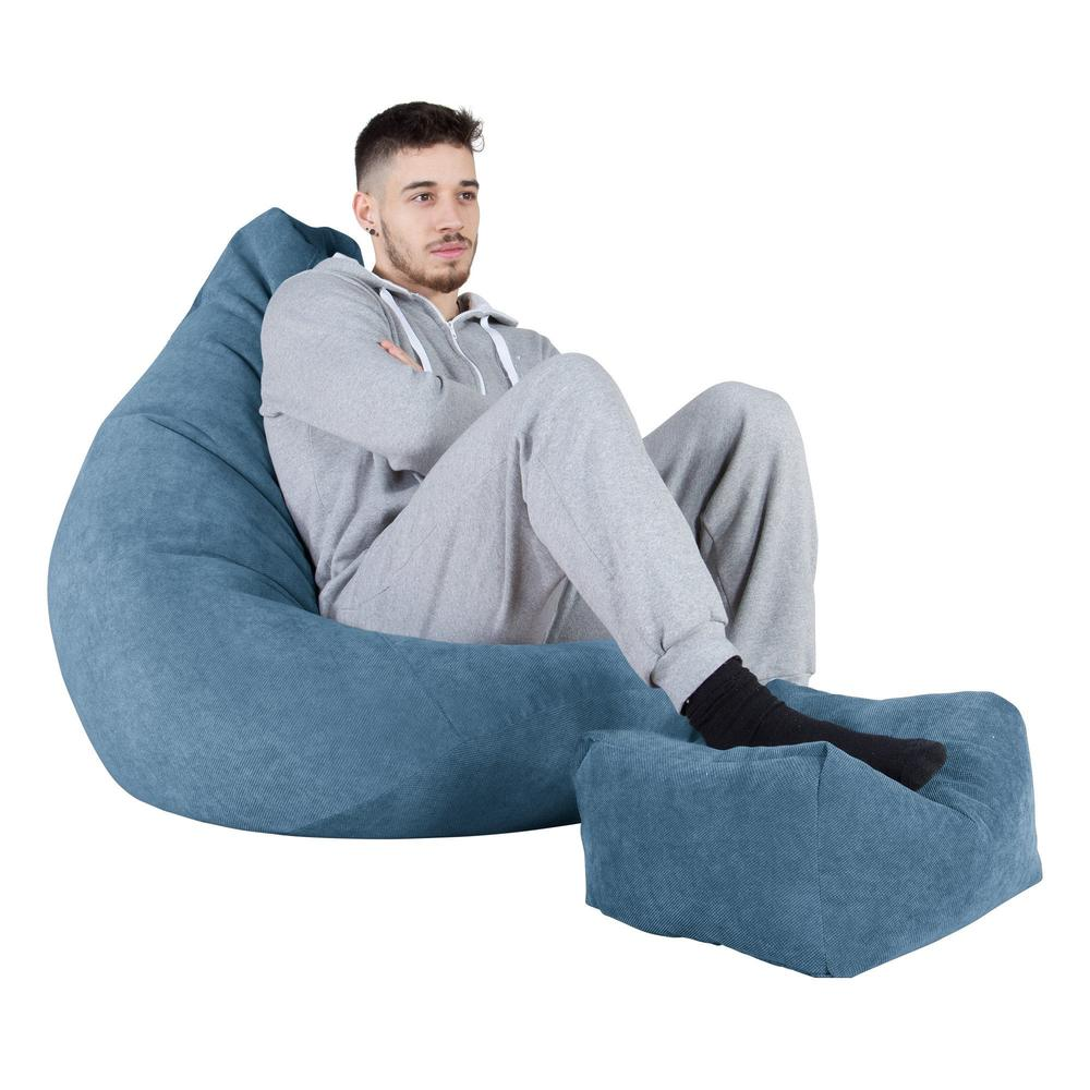 Highback-Bean-Bag-Chair-Flock-Aegean-Blue_4