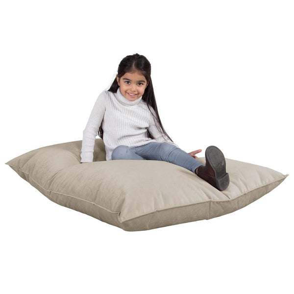 Junior-Children's-Bean-Bag-Velvet-Mink_1