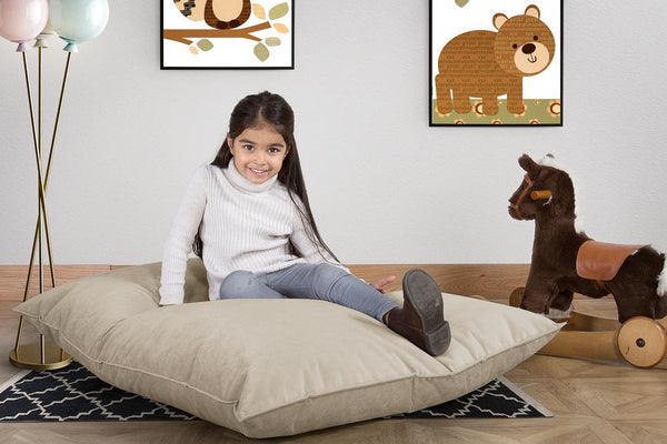Junior-Children's-Bean-Bag-Velvet-Mink_2