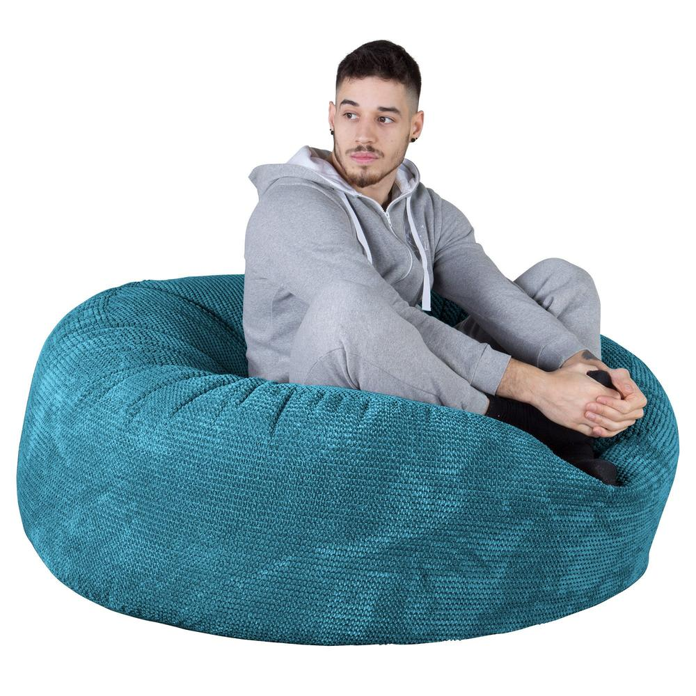 Mammoth-Bean-Bag-Sofa-Pom-Pom-Aegean-Blue_3