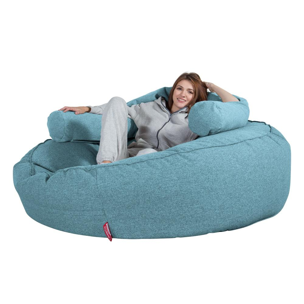 Mega-Mammoth-Bean-Bag-Sofa-Interalli-Wool-Aqua_5