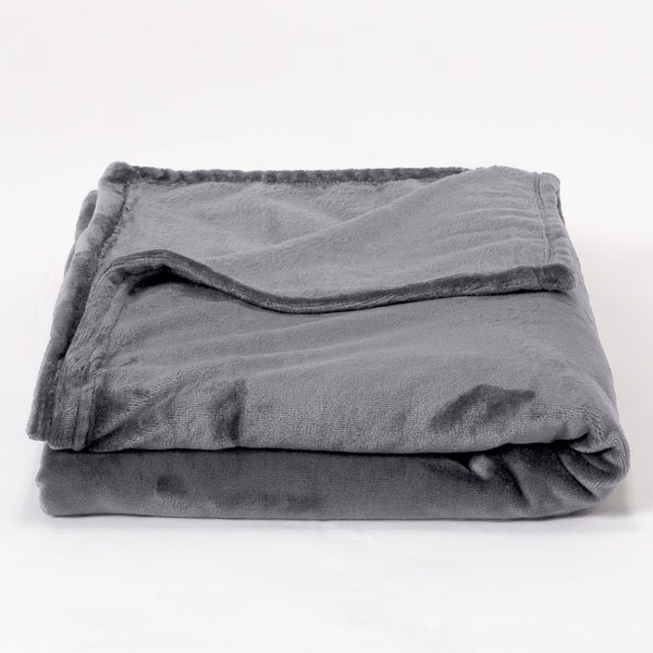 Flannel-Fleece-Throw-Blanket-Medium-Grey_1