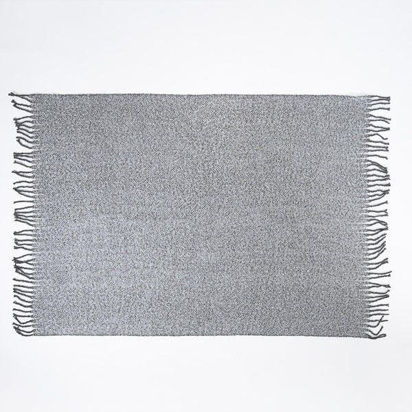 Faux-Mohair-Throw-Blanket-Herringbone-Grey_2