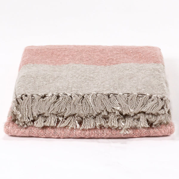 Faux-Mohair-Throw-Blanket-Tonal-Blush-Pink-Silver_1