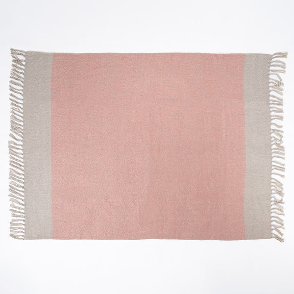 Faux-Mohair-Throw-Blanket-Tonal-Blush-Pink-Silver_2