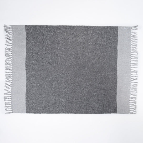 Faux-Mohair-Throw-Blanket-Tonal-Slate-Grey-Silver_2