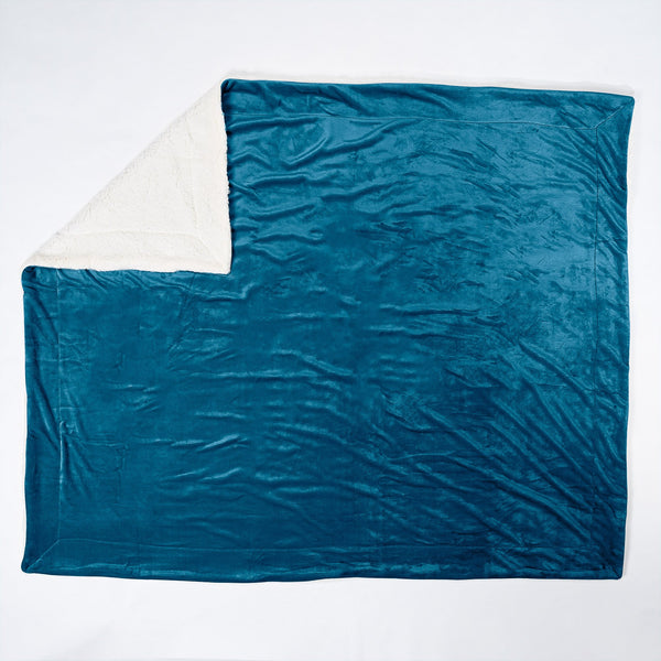 Sherpa-Throw-Blanket-Teal-Blue_2