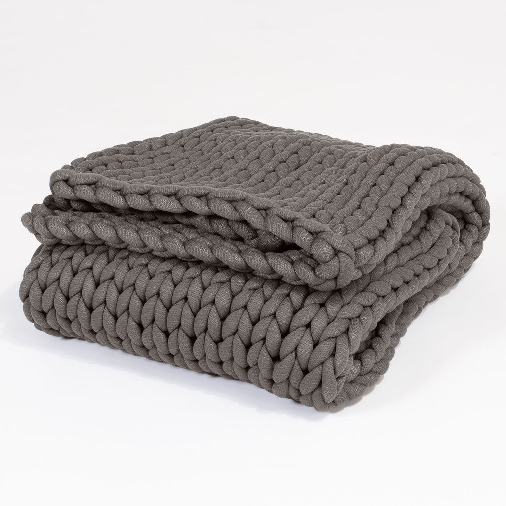 weighted-blanket-chunky-knit-grey_1