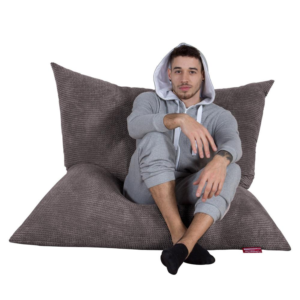 Extra-Large-Bean-Bag-Pom-Pom-Charcoal-Grey_4