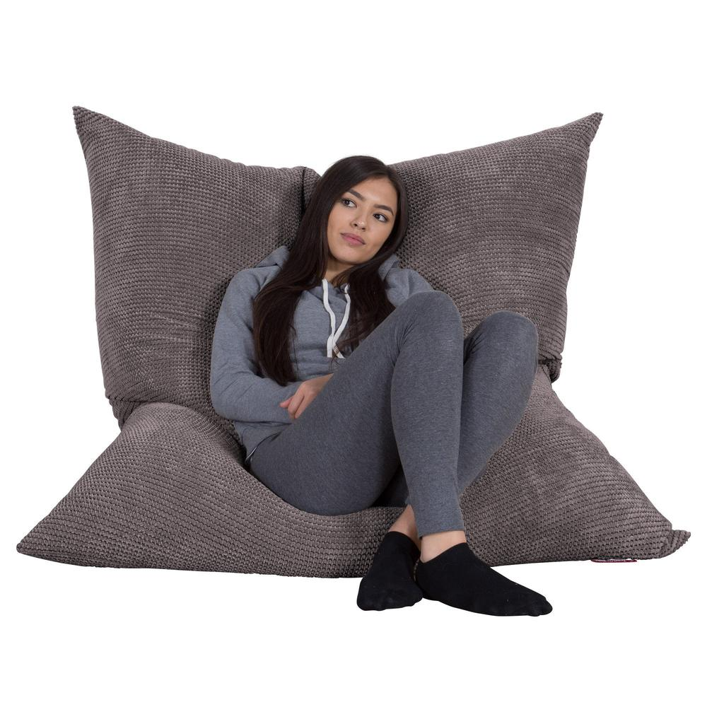 Extra-Large-Bean-Bag-Pom-Pom-Charcoal-Grey_1