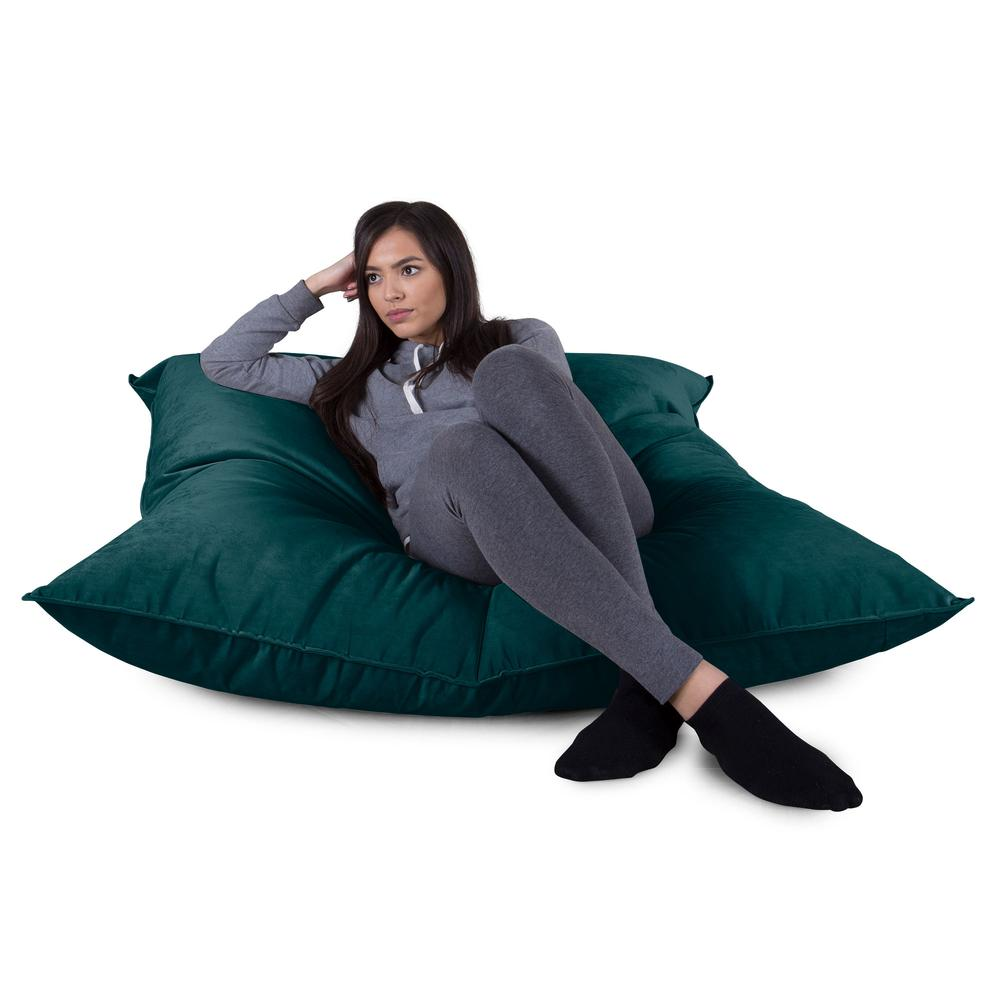 Extra-Large-Bean-Bag-Velvet-Teal_5