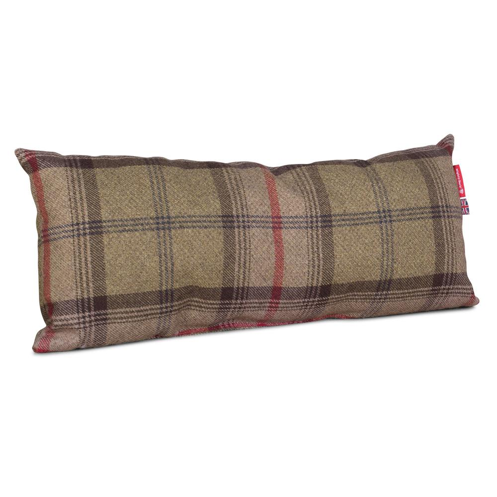 The-Bailey-Giant-Memory-Foam-Pillow-For-On-Dog-Beds-Tartan-Hunter_1