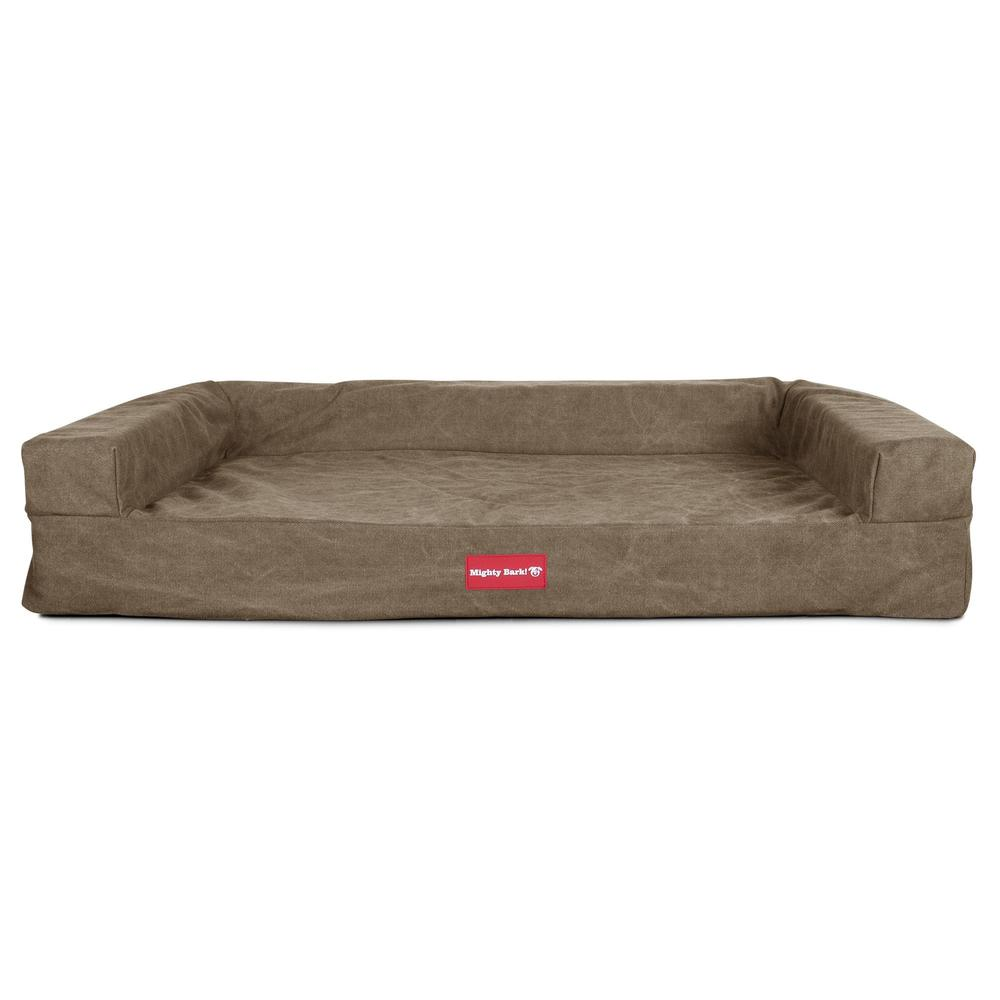 The-Bench-Orthopedic-Memory-Foam-Dog-Bed-Stonewashed-Denim-Earth_4