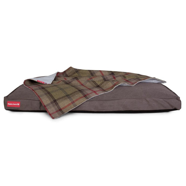 The-Blanket-Fleece-Pet-Blanket-For-Dogs-&-Cats-Tartan-Hunter_2
