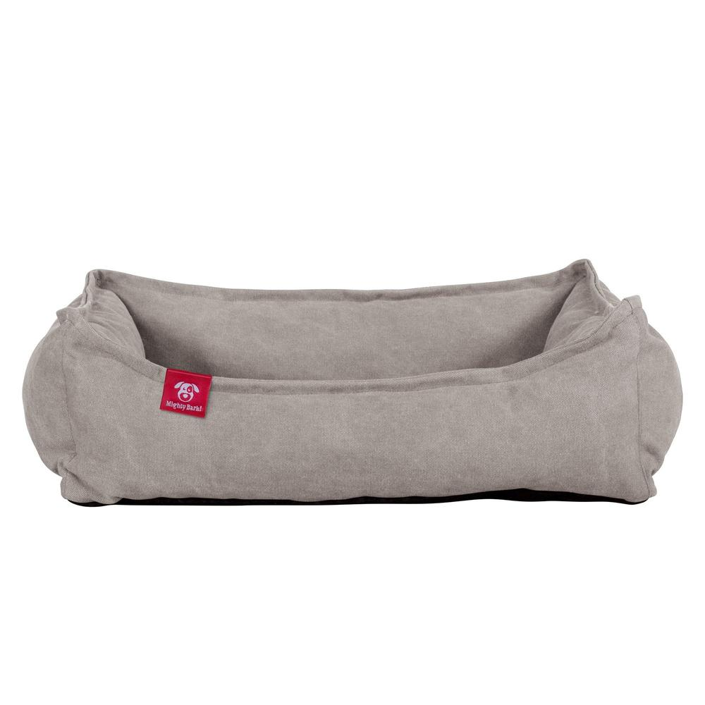 The-Cat-Bed-Memory-Foam-Cat-Bed-Stonewashed-Denim-Pewter_3