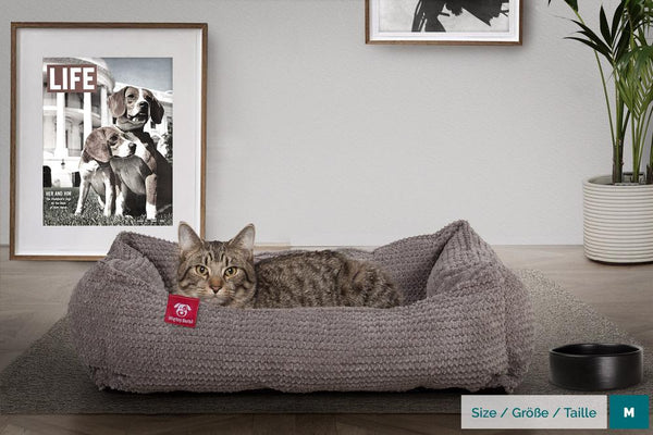 the-cat-bed-memory-foam-cat-bed-pom-pom-charcoal_2