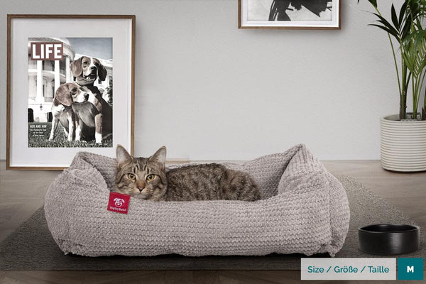 The-Cat-Bed-Memory-Foam-Cat-Bed-Pom-Pom-Mink_2