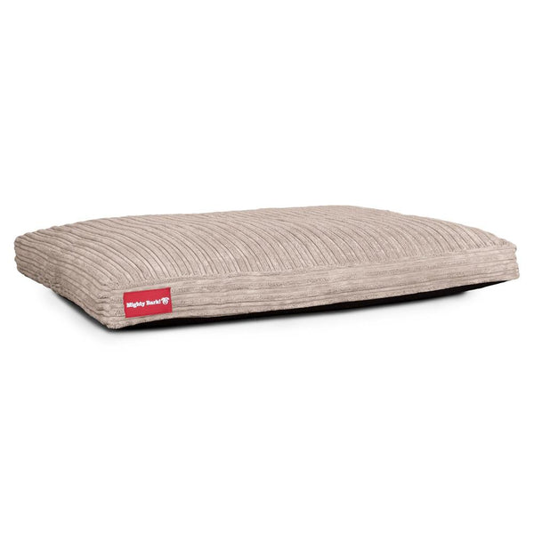 The-Mattress-Orthopedic-Classic-Memory-Foam-Dog-Bed-Cord-Mink_1