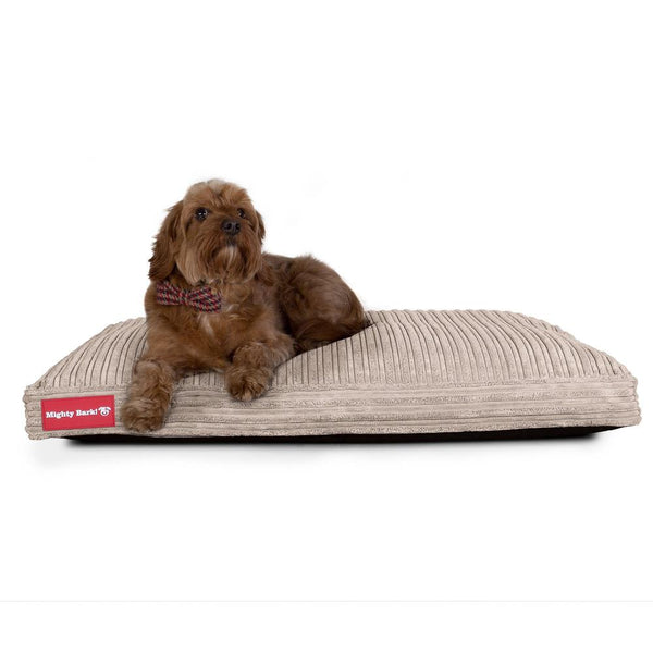 The-Mattress-Orthopedic-Classic-Memory-Foam-Dog-Bed-Cord-Mink_2