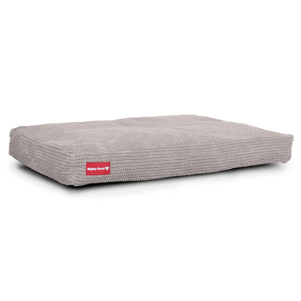 The-Mattress-Orthopedic-Classic-Memory-Foam-Dog-Bed-Pom-Pom-Mink_1
