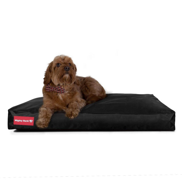 The-Mattress-Orthopedic-Classic-Memory-Foam-Dog-Bed-Waterproof-Black_2