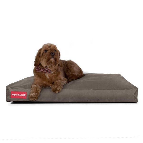The-Mattress-Orthopedic-Classic-Memory-Foam-Dog-Bed-Waterproof-Grey_2