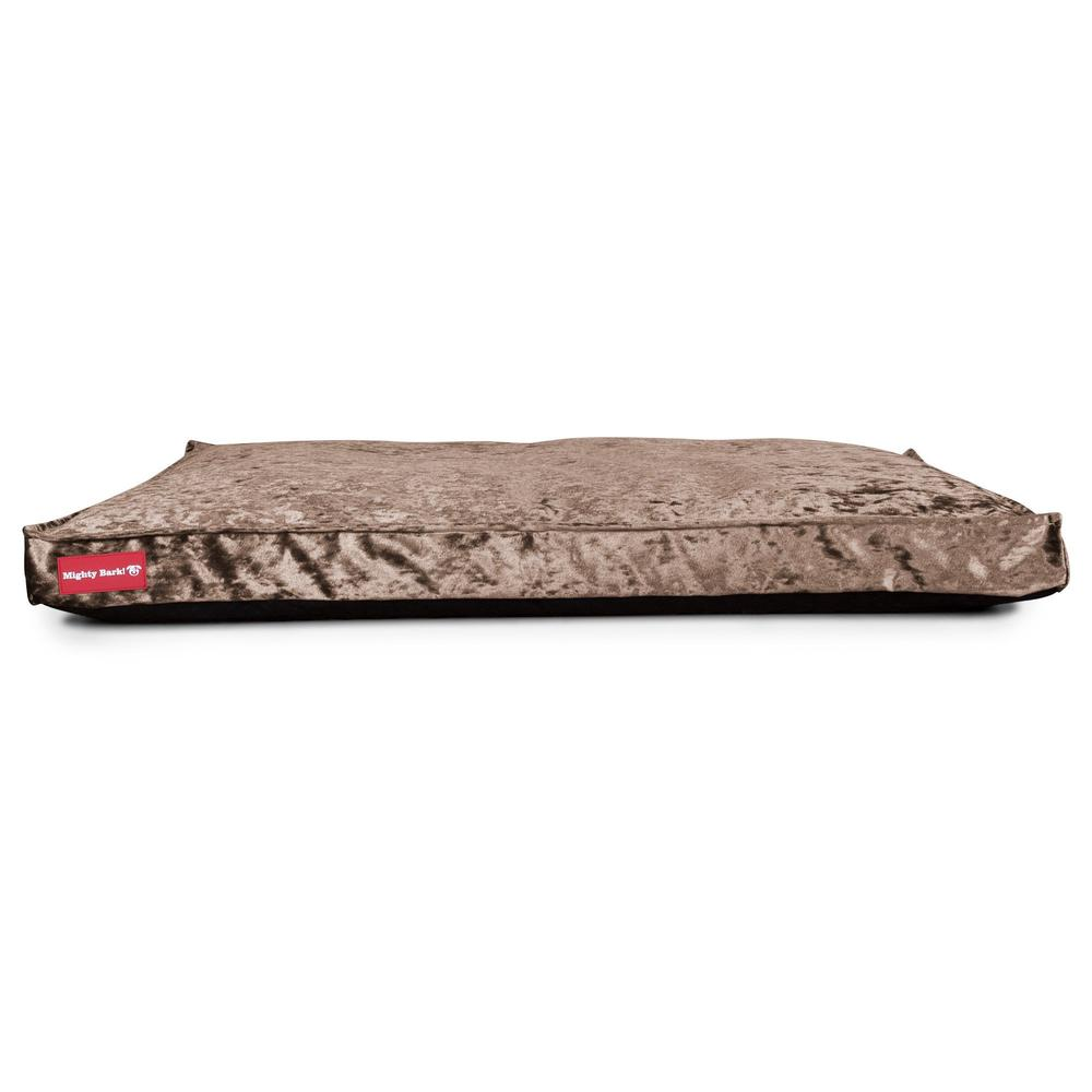 The-Mattress-Orthopedic-Classic-Memory-Foam-Dog-Bed-Glitz-Truffle_5