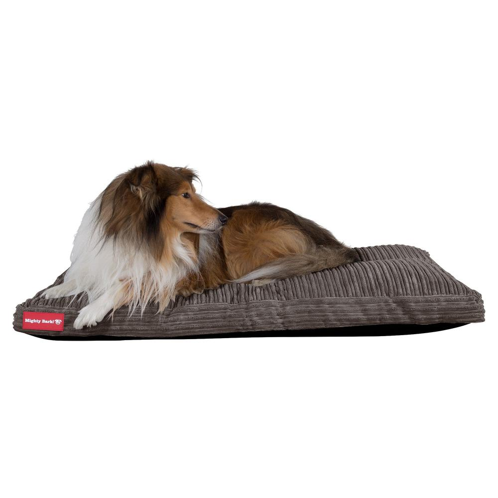 The-Mattress-Orthopedic-Classic-Memory-Foam-Dog-Bed-Cord-Graphite_5