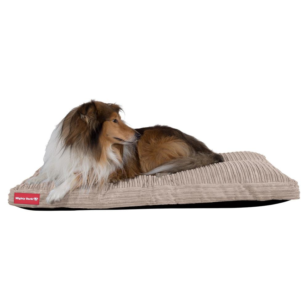 The-Mattress-Orthopedic-Classic-Memory-Foam-Dog-Bed-Cord-Mink_4
