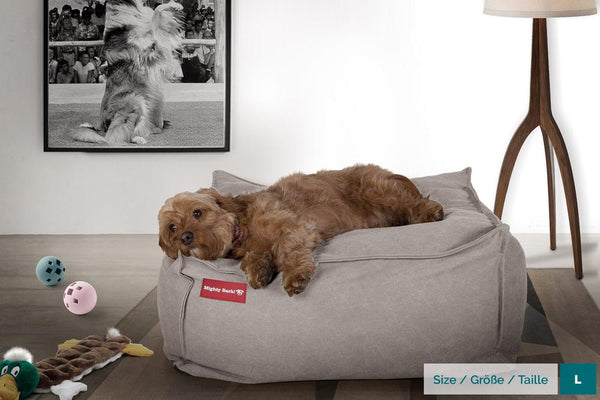 the-crash-pad-memory-foam-dog-bed-denim-pewter_2