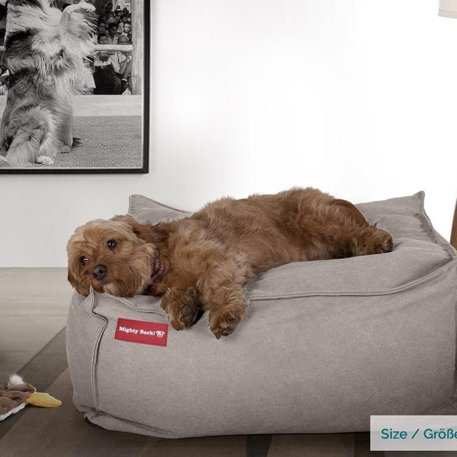 The-Crash-Pad--Memory-Foam-Dog-Bed-Stonewashed-Denim-Pewter_2