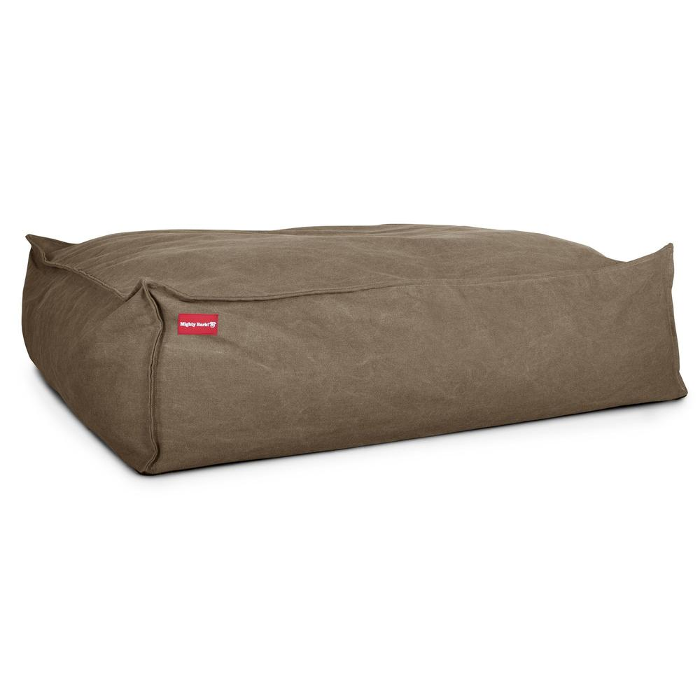 The-Crash-Pad--Memory-Foam-Dog-Bed-Stonewashed-Denim-Earth_5